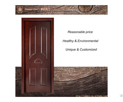 Rustic Wood Import Doors For Entry With Swing Open Style
