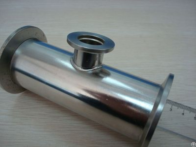 Over 11 Years Experience Supply Welding Parts