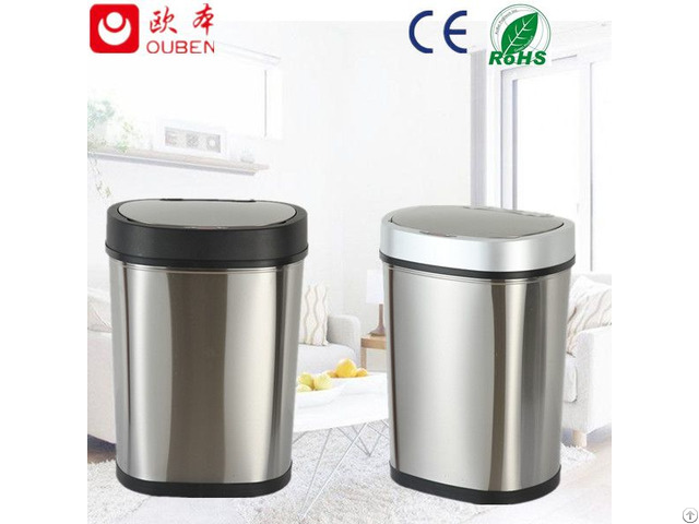 Waste Bin Hotel Room Household Product On Hot Sale Gyt30 5b S