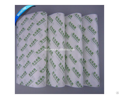 Printed Greaseproof Paper For Wrapping Oily Food