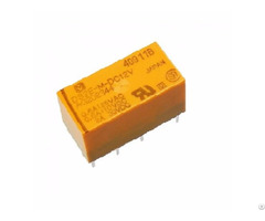 Non Latching Signal Relay Ds2e M Dc12v
