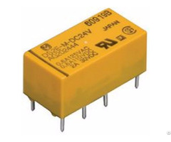 Panasonic Low Profile Signal Relay Ds2e S Dc24v