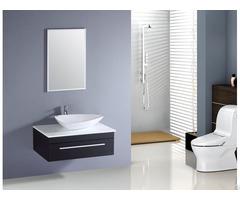 Mdf Modern Waterproof Bathroom Vanity