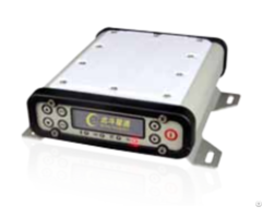 Er 680 Bd High Precision Storage Type Receiver