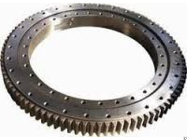 Urb Series Slewing Bearing