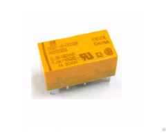 Pcb Mount Signal Relay Ds2y S Dc12v