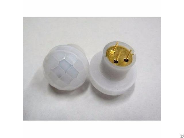 Pir Sensor Digital White Ekmc1603111