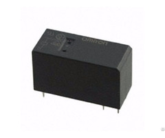 12vdc Omron General Purpose Relay G2rl 1a E Dc12
