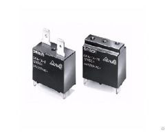 24vdc Pcb Power Relays G4a 1a E Dc24