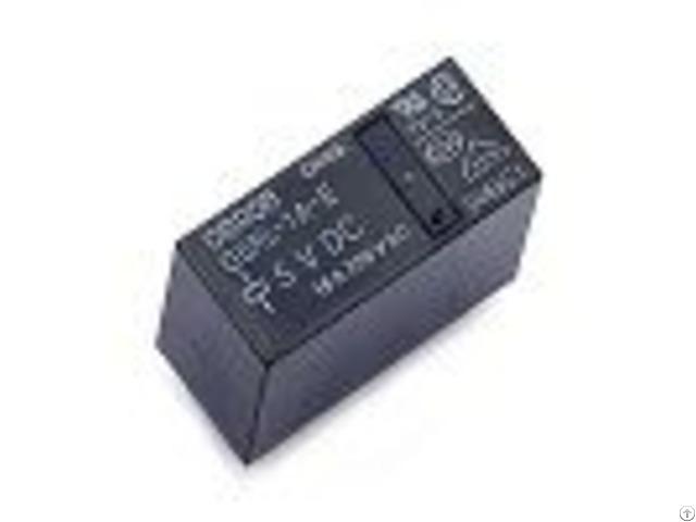 5vdc Power Relay G5rl 1a E Hr Dc5