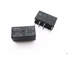 Thruhole Hi Sens Signal Relay G5v 2 H1 Dc12