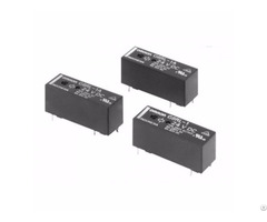 10a Switching Spdt Low Profile 12vdc Relays Omron G6rl 1 Dc12