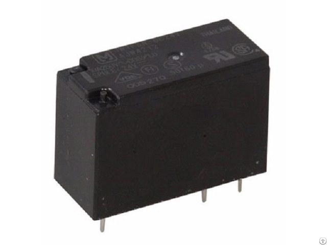 24vdc Power Relay