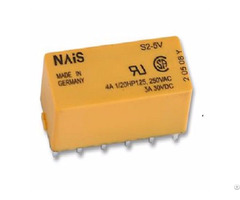 Non Latching 24 Vdc S Series Panasonic S3 24vdc