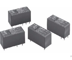General Purpose Relays Spst No Class F 5vdc High Capacity