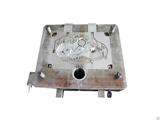 Plastic Automotive Engine Hood Mold Making