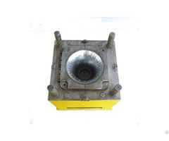 Plastic Abs Air Purifier Mold Making