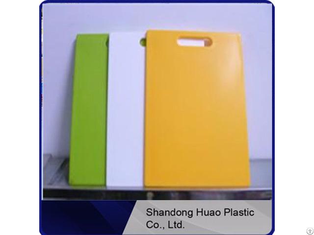 Uhmwpe Plastic Chopping Board