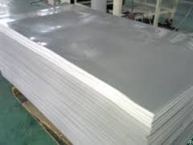 Wear Resistance Hdpe Plastic Sheets