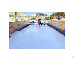 Direct Factory Price Plastic Ice Rink With Best Quality