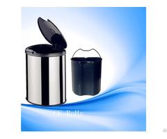 Stainless Steel Sensor Waste Bin Gyt14 3b Ys