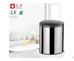 Electronic Waste Bin Sensor Automatic Dustbin Gyt12 3b Ys