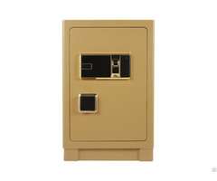 Financial Safe Cabinet