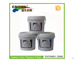 Cp Series Pigemnt Dispersion Products