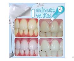 Oral Cosmetics Stain Eraser Teeth Whitening No Hurt