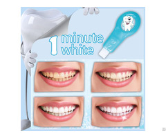 Advanced Oral Hygiene Stain Eraser Teeth Whitening Kits