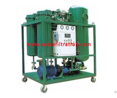 Mobile Vacuum Transformer Oil Filtration Systems