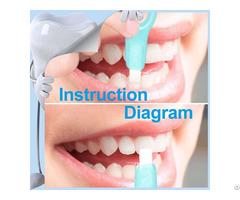 Dental Care Teeth Whitening Kit For Bright Smiles