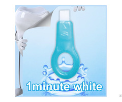Professional Teeth Whitening Kit For Yellowish Stain