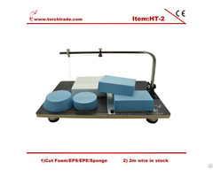 Electric Hot Wire Styrofoam Cutter