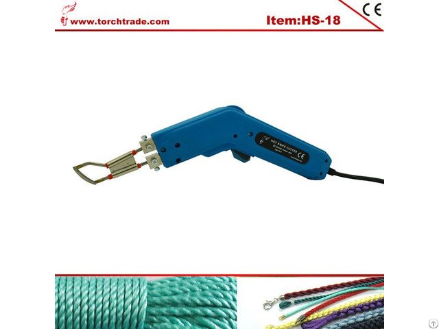 Marine Hot Knife Electric Rope Cutter