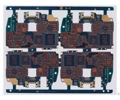 Handheld Electronic Device Main Board
