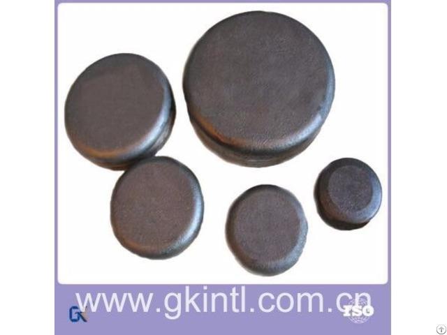 Astm A532 Bimetallic Laminated High Chrome Moly White Iron Wear Buttons
