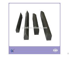 Bimetallic High Chrome White Iron Knife Edge Sugar Mill Cane Cutting