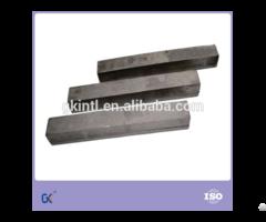 Bimetal High Chrome Laminated 63hrc Wear Bar