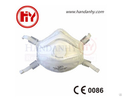 En149 Ffp3 Masks Moulded General