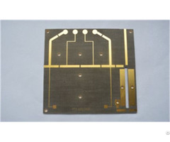 Antenna Plate Board