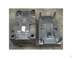 Plastic Injection Mould For Meter Case