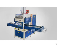 Car Air Filter Welding And Cutting Machine