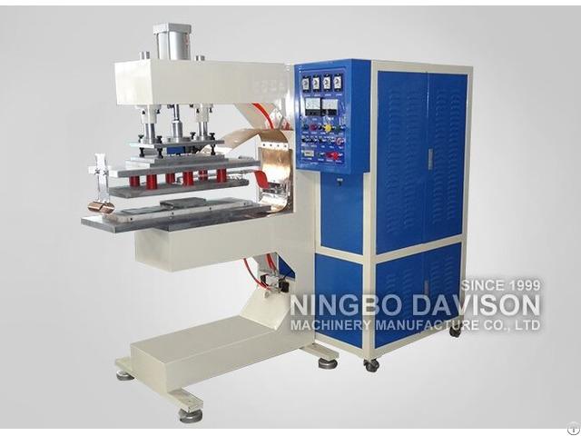 12kw High Frequency Belt Welding Machine
