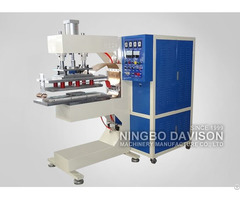 12kw High Frequency Belt Welding Machine