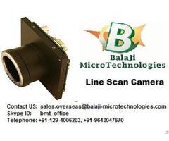 Ccd Line Scan Cameras Machine Vision