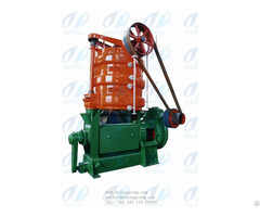 Dy 18 Oil Press Machine