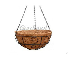 Hanging Basket Supplier