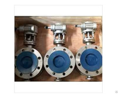 Ss304 Butterfly Valve 4 In 125mm Length