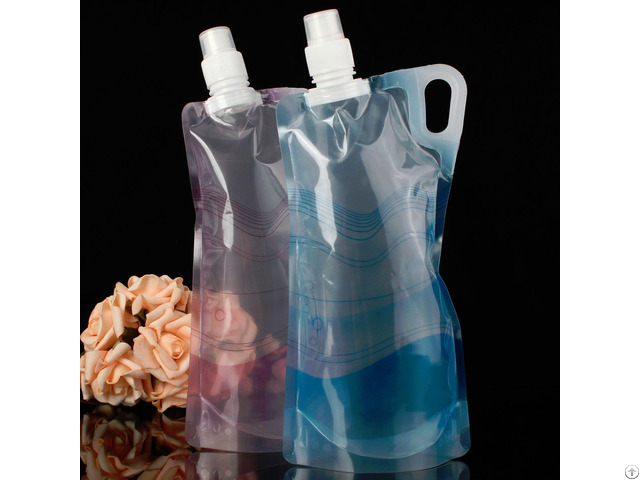 Drinking Water Bags